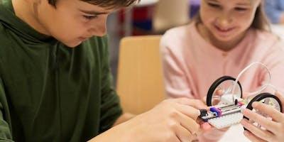 Kids 6-18 - GoCode Summer Tech Camp Harrow