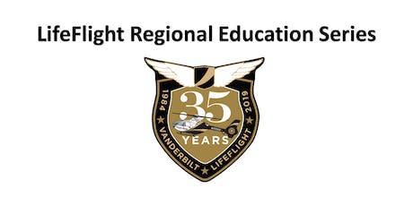 LifeFlight Regional Education Series - Jackson tickets