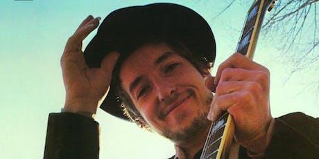 Hard Rain - Bob Dylan's Nashville Skyline live celebration. tickets