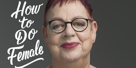 Jo Brand on 'Born Lippy' tickets
