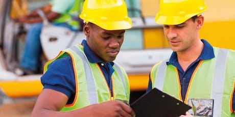 Construction Gateway Employer Event tickets