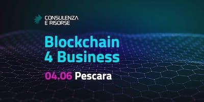 Blockchain 4 Business