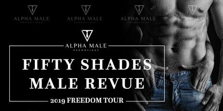 Fifty Shades Male Revue Lakeland Fl tickets