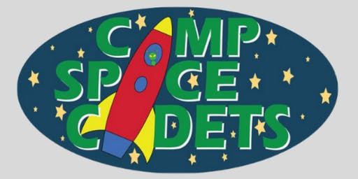 Camp Space Cadets: The Summer Camp