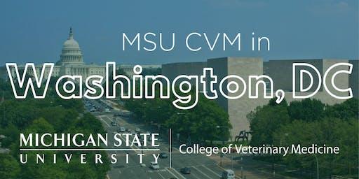 CVM Alumni Reception during 2019 AVMA Convention