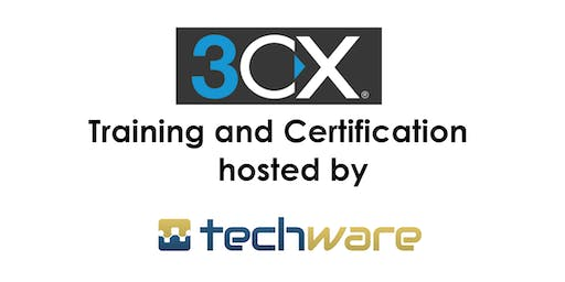 3CX Basic & Intermediate Certification Training