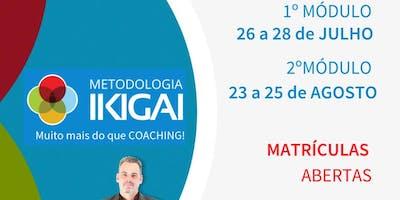 Formação em Coaching IKIGAI - Salvador BA - Turma 8 - Metodologia IKIGAI