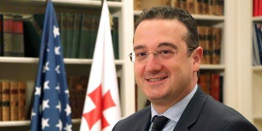 Ambassador Insider Series - Georgia