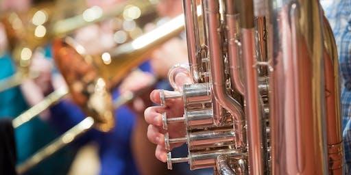 Carnegie Mellon Wind Ensemble