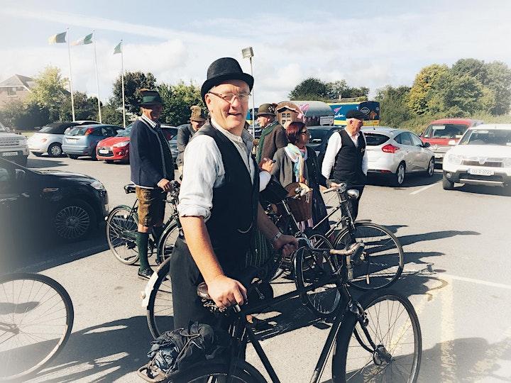 Day One - Bulfin Heritage Cycle Rally 2019 image