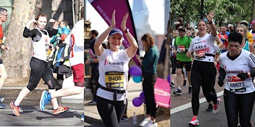 London Marathon 2020 for Carers UK