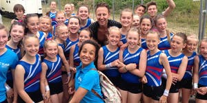 SPORTS PARK   ELITE SQUAD   'FREE' TRY-OUTS   Saturday...