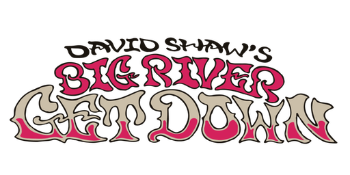 David Shaw's Big River Get Down | Presented by Miller Lite