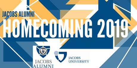 Jacobs Alumni Homecoming 2019 tickets