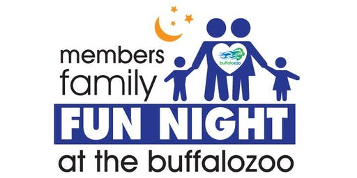 Member's Family Fun Night #1