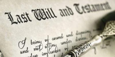 Estate Planning: The Four Core Documents