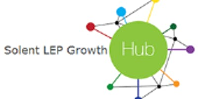 Solent LEP Growth Hub Business Growth Clinic