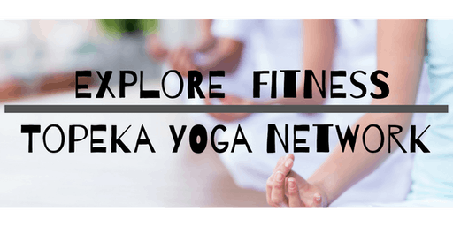 Family Fun Yoga w/ Topeka Yoga Network