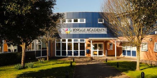 Knole Academy Year 5 Taster Session Tuesday 18 June PE 09:10-10:30