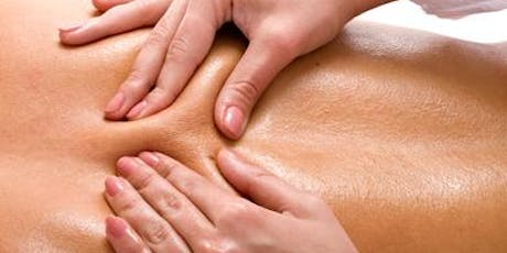 ADAPTING MASSAGE for hospice and cancer care (2020) tickets