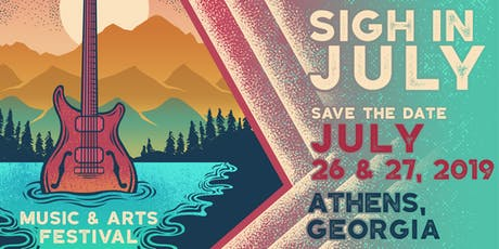 Sigh In July Music and Arts Festival tickets