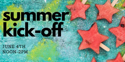 Summer Kick-Off
