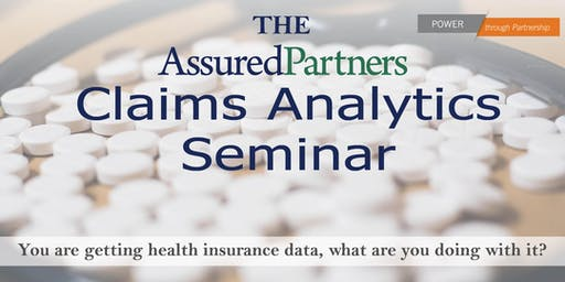 Claims Analytics: Using your data to lower your employer healthcare expense