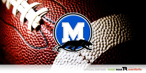 Midlothian HS vs Joshua Varsity Football