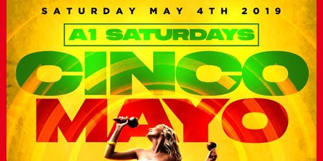 A1 SATURDAYS AT TROPICAL GRILL #TEAMINNO tickets