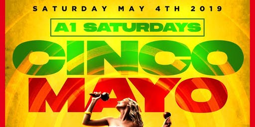 A1 SATURDAYS AT TROPICAL GRILL #TEAMINNO
