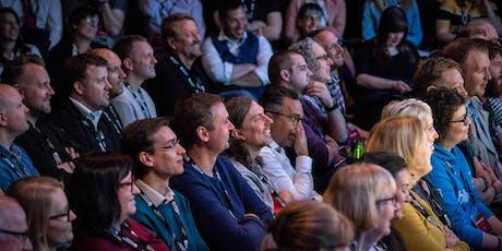 Thinking Digital 2020 - 13 & 14 May tickets