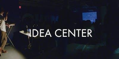 Social Club Gathering at IDEA Center
