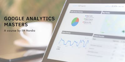 Google Analytics Masters - Dansk