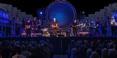 What The Floyd:  The music of Pink Floyd at Pontefract Town Hall  tickets