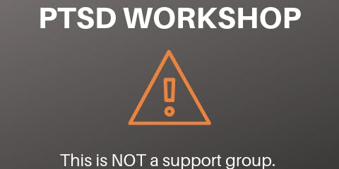 PTSD Workshop