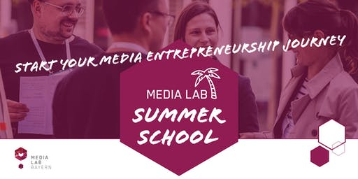 Media Lab Summer School