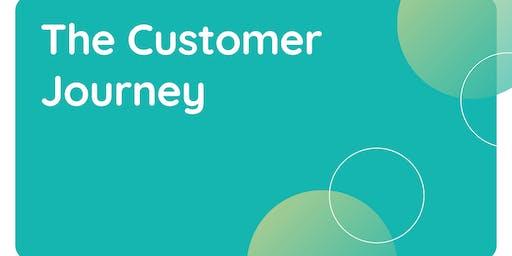 Ondernemerstraject sessie 6: The Customer Journey