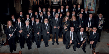 Summer Festival - Halifax Concert Band