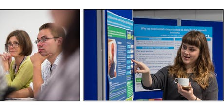 School of Primary Care Research Showcase 2019 tickets