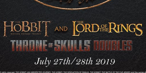 Middle-earth™ Throne of Skulls Doubles