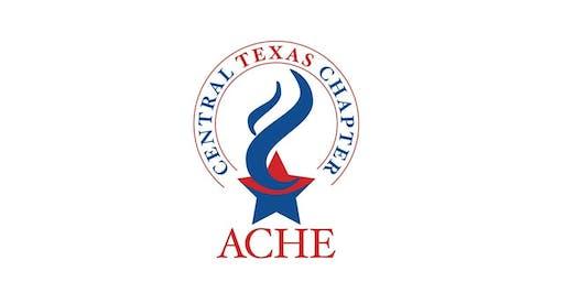 Central Texas ACHE July Social at Toss Pizzeria & Pub