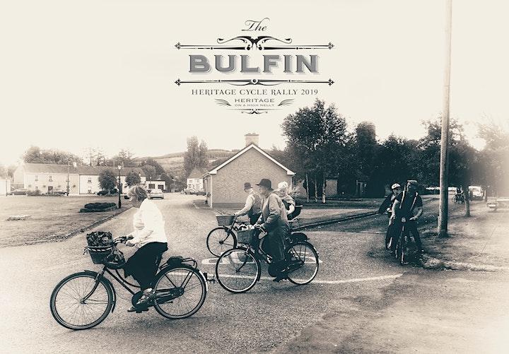 Day Two - Bulfin Heritage Cycle Rally 2019 image