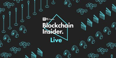 Blockchain Insider Live: Episode 100!