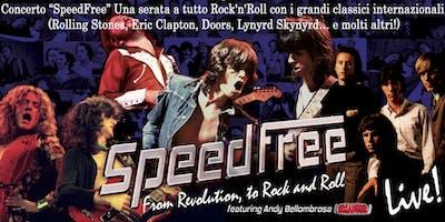 Fantastico Live Rock Anni '70