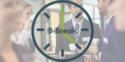 B-Break-Zvieri· Der BI & Data Analytics Event für Gesundheitswesen