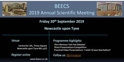 British Emergency Eye Care Society Annual Meeting 2019