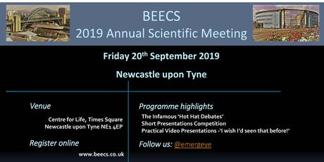 British Emergency Eye Care Society Annual Meeting 2019 tickets