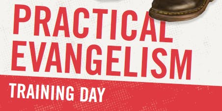 Practical Evangelism Training: Reaching into Additional Needs