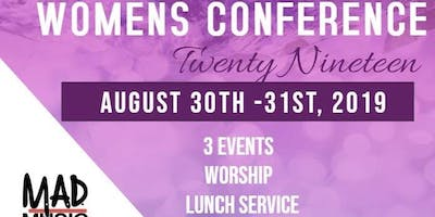 MAD Music Women's Conference