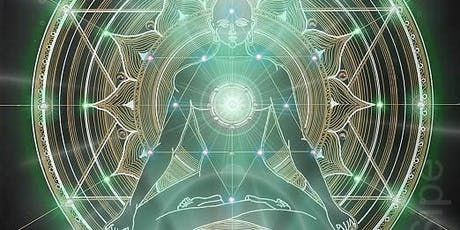Reiki II Training: Sacred Symbols tickets